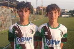 ZTE Cup, Under 16: dilettanti a chi? Matteo Del Prete Christian Bombara scrivono la favola dell'Ausonia di Di Benedetto