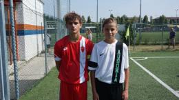 ZTE Cup, Under 15: Atalanta e Milan vogliono la corona, Steaua Bucarest e Renate sognano la gloria, Alcione-Ausonia già in semifinale