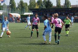 ZTE Cup, Under 16: sogni di gloria per Monza e Genoa, l'Ausonia e l'Alcione avranno una seconda chance mentre Como e Spal terze con rammarico