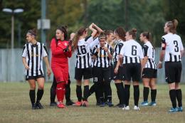 Venti squadre divise in due gironi: svelata la composizione dell'Eccellenza Femminile 2021/22