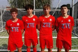 ZTE Cup, Under 16: L'Alcione e le mezzali, da Forni alla Calhanoglu a Mocchi alla Barella, passando per Aimerito alla Vidal e Bianchi alla Eriksen