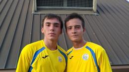 All Soccer-CGB Brugherio: Buffo-Gisonno e i gialloblu si prendono il primo derby stagionale
