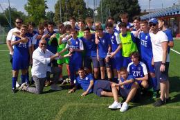 ZTE Cup, le finali: FCSB incoronata dai calci di rigore, il Legia rimonta il Monza e passa nei tempi supplementari