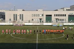Dilettanti: partita la stagione coi gironi di Coppa Eccellenza, Promozione e Under 19