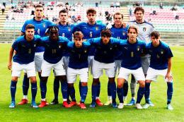 Italia Under 20, dopo la vittoria contro la Polonia arriva una sconfitta nell'amichevole contro la Serbia