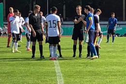 Italia Under 17: Chiarodia illude gli Azzurrini, poi la Germania rimonta e fa suo il Torneo 4 Nazioni