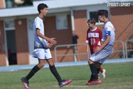 Grande Slam: Rosta-Rivarolese 1-0, timbro vincente di Alessio Siccardi