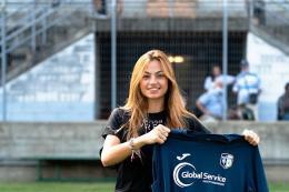 Pinerolo: arriva anche Federica Camporelli, l'attacco di Zorri è sempre più stellare