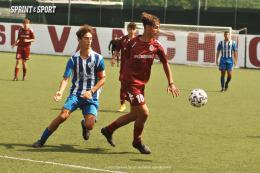 SuperOscar: Alpignano-Vanchiglia 1-0, la fotogallery di Cassarà
