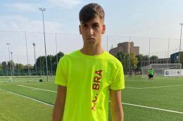 Bra, nuovo innesto in difesa per la Juniores Nazionale: si tratta di Manuel Druda