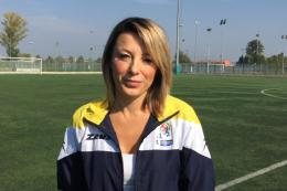Valentina Battistini contro il Comitato Regionale Lombardia, ma il Tribunale Federale le dà torto