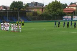 Atalanta-Juventus: il solito Omar, Bernasconi e due volte Lozza finalizzano il domino bergamasco, notte fonda per i bianconeri