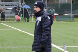 Rozzano Calcio, il tecnico Francesco Semeraro: «Mi piace vivere in società, non esiste giorno in cui non abbia voglia di andare nel nostro centro sportivo»