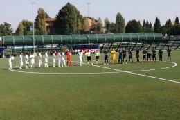 Inter-Cittadella: Esposito, Zefi e De Pieri mandano al settimo cielo Polenghi, i nerazzurri non lasciano scampo ai veneti e volano in testa