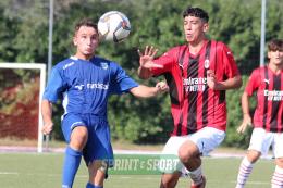 Partita l'Under 17, Alessandria che esordio, tra Como e Milan è spettacolo. Il Toro stecca, la Juve sorride. Inter a valanga, l'Atalanta non sbaglia