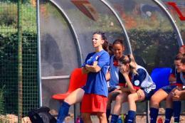 Cortefranca: debutto positivo per Nicoletta Mazza, subentrata al tecnico artefice della storica promozione  in Serie B