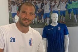 Pavia: Albertini ha il suo numero nove, arriva il comunicato ufficiale che annuncia il grande colpo targato Nucera-Menicucci