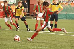 Iniziati i Regionali: subito pari e scintille tra  Pinerolo e Chisola in Under 17; Guzman lancia l'Alpignano 2006 di Campasso