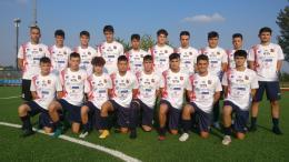 Don Bosco-Polisportiva di Nova: sette gol, sei marcatori e doppietta di Assi. Grande prova degli uomini di Turano