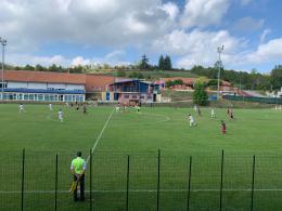 Monregale Calcio-Garino: Tumeo illude gli ospiti di Matacchione ma Galvagno-Stafa-Odasso la ribaltano a favore dei ragazzi di Seoni