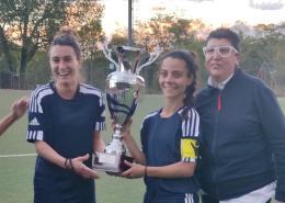 Femminile: presentazione ed esordio per la Freedom, rivoluzione nei campionati Under 15