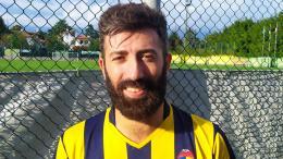 Villa-Segrate: doppia rimonta dei gialloblù su calcio di punizione, Nasi e Samà rispondono a Caimi e Cannistrà