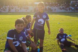 L'Accademia Isola Bergamasca organizza il primo torneo Giovani Promesse dedicato ai Pulcini 2011 e 2012