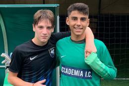 Lombardia Uno-Accademia Inter: Mastroianni neutralizza e Brianti segna, il big match va ai nerazzurri di Candi