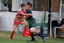 Pinerolo-Cuneo Olmo: la fotogallery della prima giornata di campionato