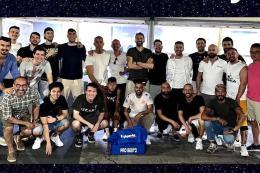 Terza Categoria: Antonio Balestrieri è pronto a partire con la sua Academy Pro Sesto: «Mi ispiro a Mourinho e Klopp. Fondamentale la gestione del gruppo squadra»