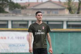 Settimo Milanese, Antonio Fabozzi: «Obiettivo salvezza ma secondo me possiamo provare a puntare anche più in alto»