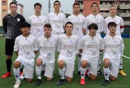 Fiorente Colognola-Cologno: voto dieci e lode per i ragazzi di Zanchi, che travolgono la squadra di Esposito vincendo in casa