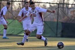 Torino-Empoli: a Biella finisce 1-2  per i toscani, ribaltato l'iniziale vantaggio granata di Di Marco
