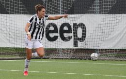 Juventus Women-Empoli: segna Girelli, ma Rosucci è ancora una volta decisiva per la 4ª vittoria consecutiva
