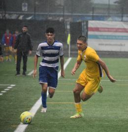 Pro Sesto-Pro Patria: Guerrisi e Laurato frenano Lamperti e Di Marco, al Breda termina 2-2