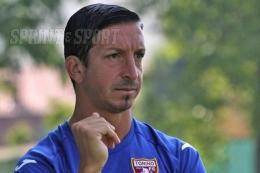 Desole colpisce e il Toro vince, battuta 1-0 la Sampdoria. Nel finale super Bellocci, che prende il posto dell'espulso Alloj e fa esplodere la tribuna