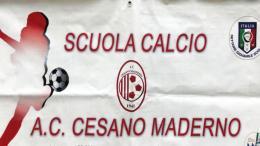 A.C. Cesano Maderno: Il ritorno della Scuola Calcio è il primo tassello per il futuro biancorosso, lo raccontano Andreazza e Pinelli