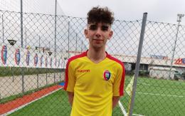 Pianezza-Caselette: cinque gol e vittoria per i ragazzi di Andrea Bovolenta! Un Giacalone così può far sognare