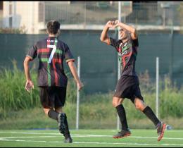 Girone A: terminano in parità i big match Pavia-Sestese e Varesina-Varzi, ne approfitta la Base 96 che vola in testa; Castanese fatale a Zenoni