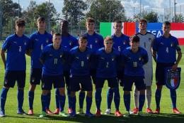 Italia Under 16, non bastano i gol rossonerazzurri di Spinaccè e Scotti: Azzurrini ko nel test match contro l'Austria