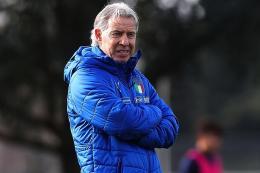 Italia Under 16, il secondo test match con l'Austria finisce in parità: Spinaccè e Scotti ancora in gol, Simonetta completa il 3-3
