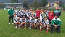 Valceresio-Gavirate: la squadra di casa vince grazie ad una doppietta di Andrea Bianchi