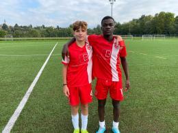 Academy Brianza Olginatese-Casatese: Lusakumunu con il gol e Sala alla guida della difesa mettono la firma sul successo biancorosso
