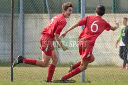 Pro Eureka-Sparta Novara: Cap Carcangiu e il fantasista Schiavello regalano la vittoria a Pilone