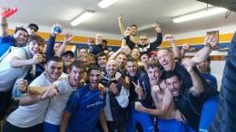 Villarbasse-BSR Grugliasco: trionfo dei padroni di casa grazie alla rete decisiva di Peretto