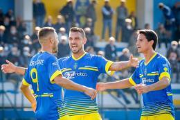Girone A: l'Ardor Lazzate fa suo il derby brianzolo, la Sestese quello varesino e resta sola in vetta grazie alla caduta del Pavia