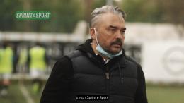 Atletico Torino, confermata la fiducia ad Alessandro Rubino
