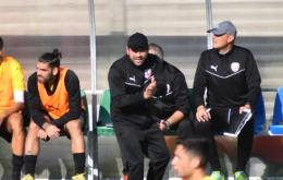 Club Milano, Giuseppe Scavo racconta la sua idea di calcio: «Alla mia squadra chiedo più verticalità, intensità e aggressività»