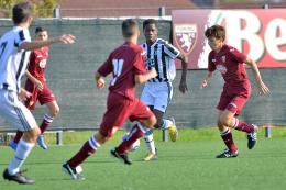 Torino-Juventus: Borasio dagli undici metri regala il derby della Mole ai Bianconeri