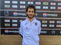 Cheraschese-Villarbasse: Parussa va a segno e sigla l'assist per Gandino, inutile la splendida punizione nel finale di Pignataro